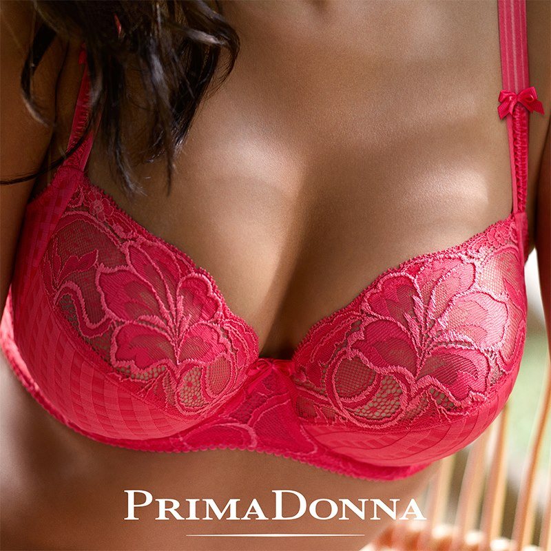 Prima Donna Candy Pink