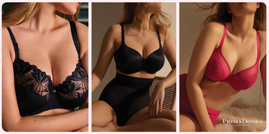 Prima Donna la kemme lingerie winter 2020