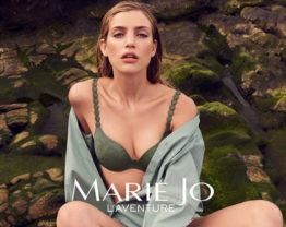 Lingerie Marie Jo 'l aventure zomer 2017