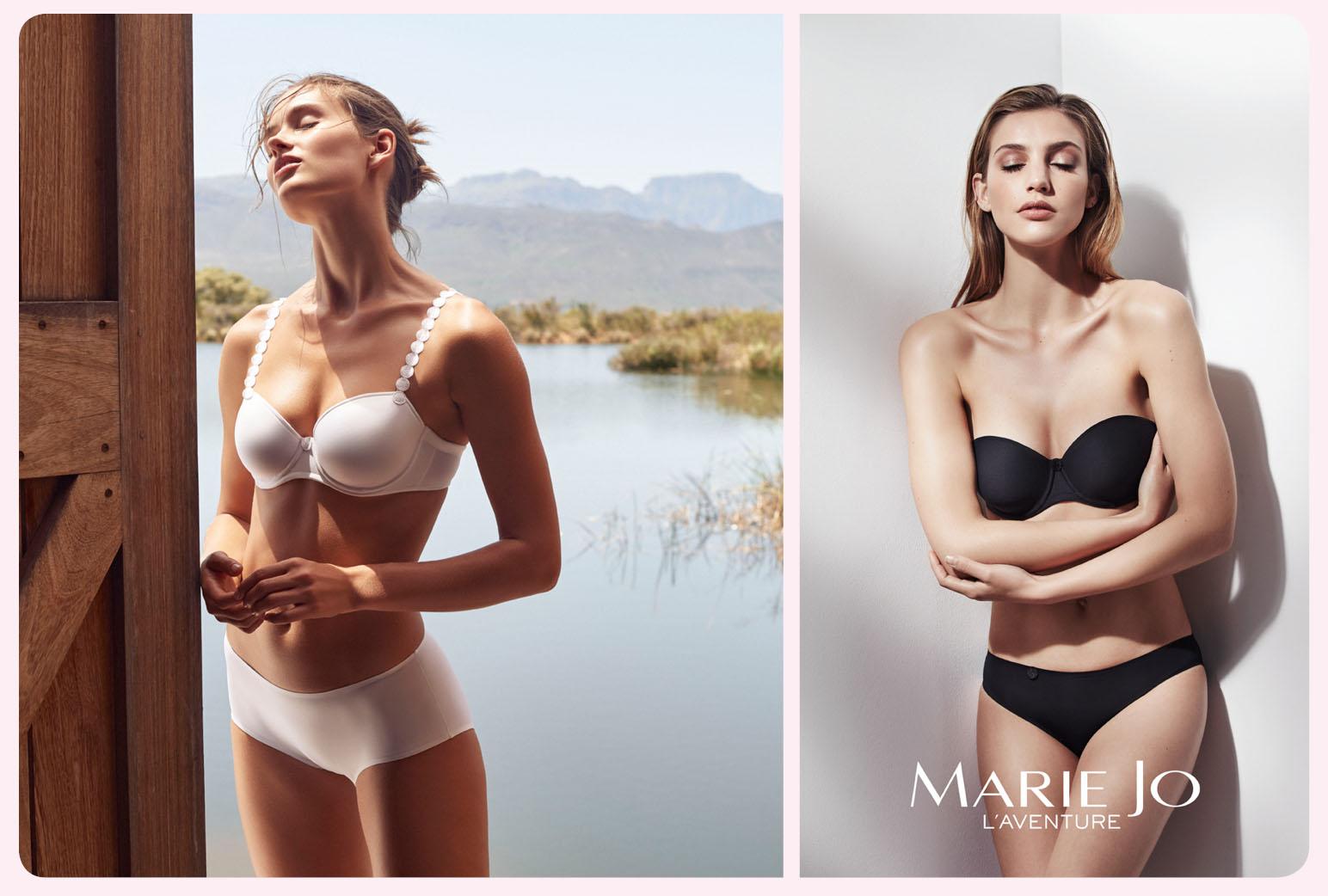 Marie Jo L'aventure tom zomer 2019 La Kemme Lingerie